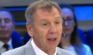 """""""Мы готовы сотрудничать хоть с дьяволом"""", - Марков рассказал, на что пойдет Путин ради захвата Украины"""
