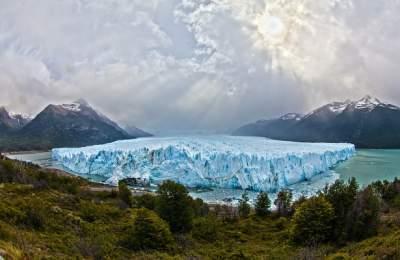 Найдено спасение от глобального потепления