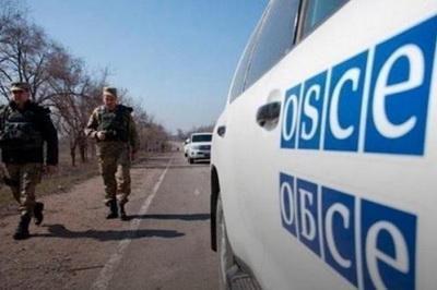 На Донбассе ребенок получил ранение в голову