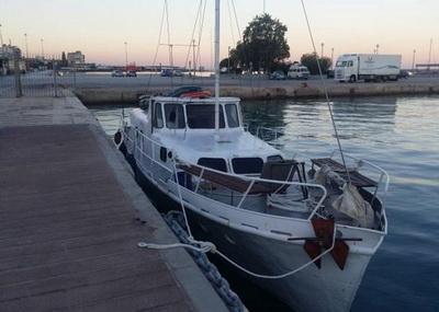 Украинцы нарвались на проблемы в Средиземном море