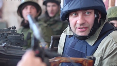 «Снимают с ролей». Пореченков пожаловался на проблемы после визита в «ДНР»