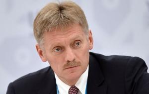"""Москва готова к """"насильственным проявлениям"""": Песков открыто угрожает Украине ответить на Томос"""