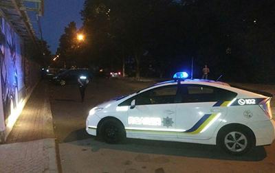 В Херсонской области обстреляли автомобиль, есть раненые