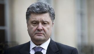 На Азовском море ведется бой. В Мариуполь прибыл Президент Украины