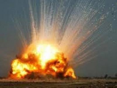 Полностью уничтожили: после  точного удара ВСУ по позиции боевиков на Донбассе. ВИДЕО