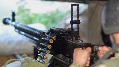Ситуация на Донбассе: боевики устроили 26 обстрелов, ранен один боец ВСУ