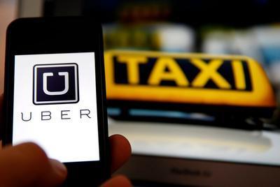 В украинском Uber появился пакет безопасности