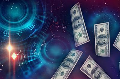 Финансовый гороскоп на неделю с 22 по 28 октября 2018 года