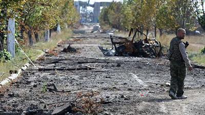 """На Донбассе """"самоликвидировался"""" боевик: в ВСУ показали фото"""