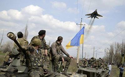 Бойцы ВСУ показали экстремальный трюк: готовятся мучеников РФ в «рай» отправить