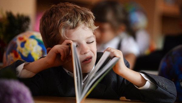 Ученые назвали причину появления у детей нервных расстройств