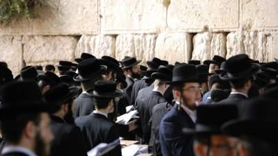 В Израиле сбылось третье библейское пророчество