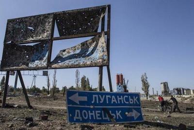 Жители Донбасса требуют их освободить, а раньше проклинали