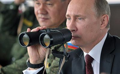 Разнесут в пух и прах: у Путина испугались ядерной угрозы