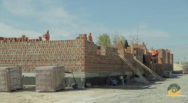 В Мариуполе построят военные городки для пограничников и морпехов