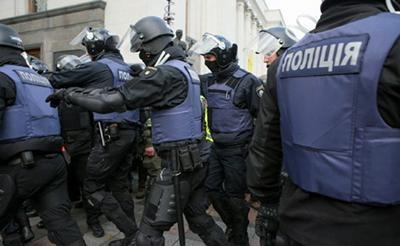 Центр Киева перекрыт, началось восстание: что происходит