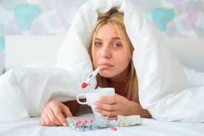 Цена простуды: сколько стоит лечение в этом году