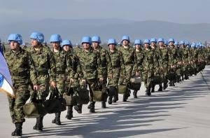 """На Донбассе появятся миротворцы ООН: согласован поэтапный ввод международной миссии """"голубых касок"""""""
