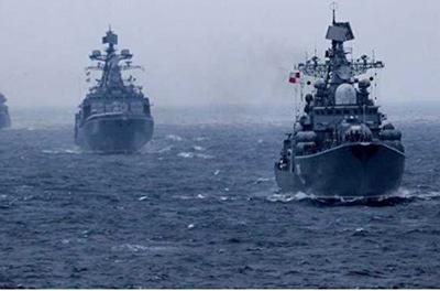 Стали известны планы России на Азовское море