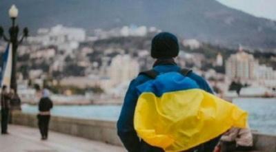 """Крымчанин прозрел после поездки на материковую Украину: """"Я поражен, украинцы нормальные и вежливые, там хорошо"""""""