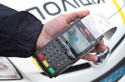 Европейские тарифы: украинских водителей начали штрафовать по-новому