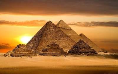 Разгадана тайна древних египтян-строителей