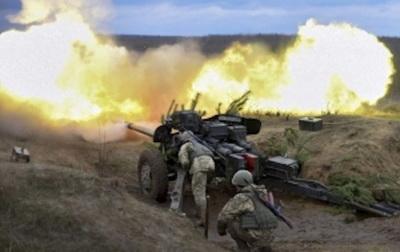 Светлодарская дуга в огне: оккупанты устроили ад бойцам ООС под Крымским и поплатились