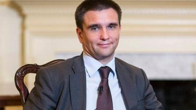Климкин пообещал, что в Украине будет «свободный европейский Донбасс»