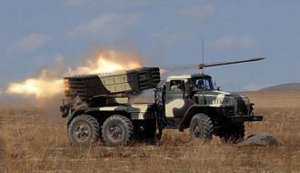 Боевики пошли на штурм ВСУ на Светлодарской дуге: россиян разгромили