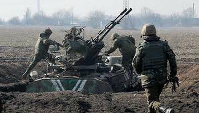 ВСУ на Донбассе мастерски приструнили боевиков армии РФ