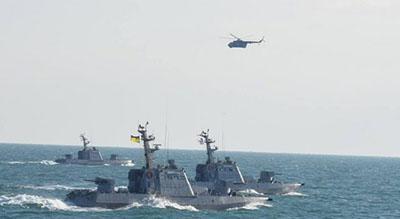 Конфликт в Азовском море: что происходит на самом деле, раскрыта тактика РФ