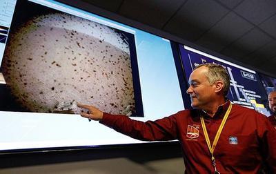 Космический аппарат NASA начал свою марсианскую миссию (ВИДЕО)
