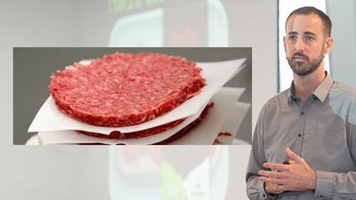Израильский стартап разработал технологию 3D-печати искусственного мяса