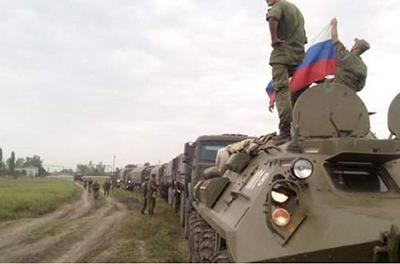 В РФ назвали дату полномасштабного вторжения: «Украина станет второй Беларусью». ФОТО, ВИДЕО