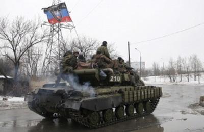 """В """"ДНР"""" заявили о планах взять Мариуполь штурмом. ВИДЕО"""