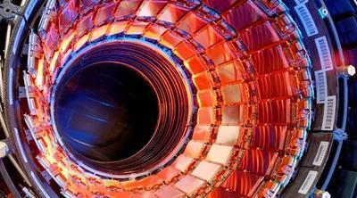 Большой адронный коллайдер закрыли на двухгодичную модернизацию