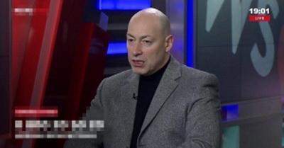 Гордон рассказал, на какой регион Украины нацелилась и готовит нападение Россия. ВИДЕО