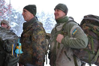 Мобилизация в Украине: Что будет и готовы ли жители Донетчины защищать страну. ВИДЕО