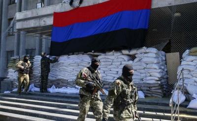 «Крыма нам достаточно». Прилепин объяснил, почему РФ не присоединила ОРДЛО