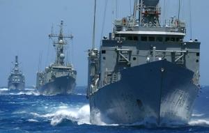 Военный эксперт Сурков уведомил о решении НАТО, которое полностью изменит расклад сил в Азовском море