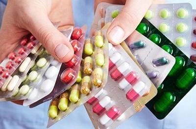 В Украине выросли цены на лекарства, особенно - антибиотики