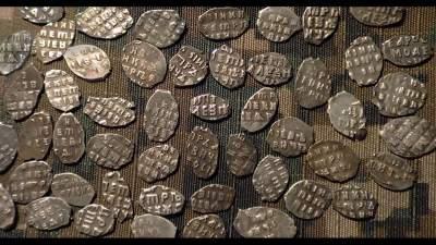 В Израиле археологи обнаружили клад времен крестоносцев