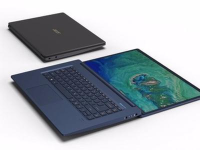 В Украине поступает в продажу самый легкий 15,6-дюймовый ноутбук в мире