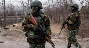 В Минске договорились о новогоднем перемирии на Донбассе