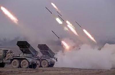 Донбасс в огне. Интенсивность боевых действий резко возросла