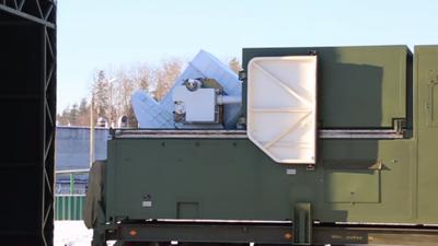 Российская армия получила новое опасное оружие