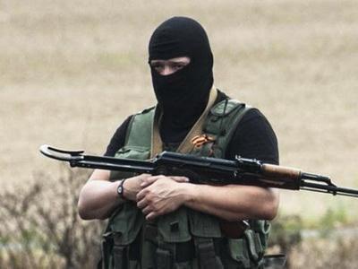 Сотни боевиков попались на Донетчине