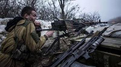Сутки на Донбассе: боевики устроили новую провокацию на передовой