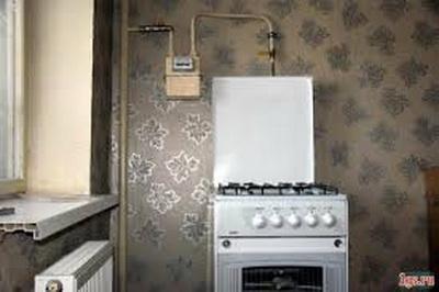 Украинцы не должны платить за установку газовых счетчиков - Верховный суд
