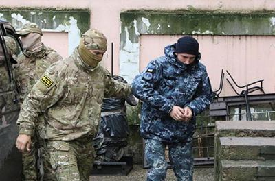 Освобождение моряков: Кремль готовит Украине ловушку